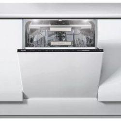 Whirlpool ADG 8798 A++ PCFD beépíthet mosogatógép