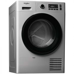 Whirlpool AWZ 8CDS/D kondenzációs szárítógép