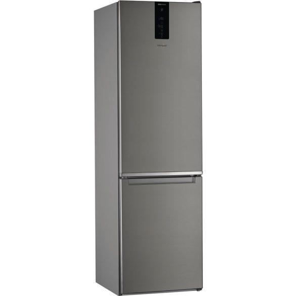 Whirlpool W9 931D IX Kombinált hűtő