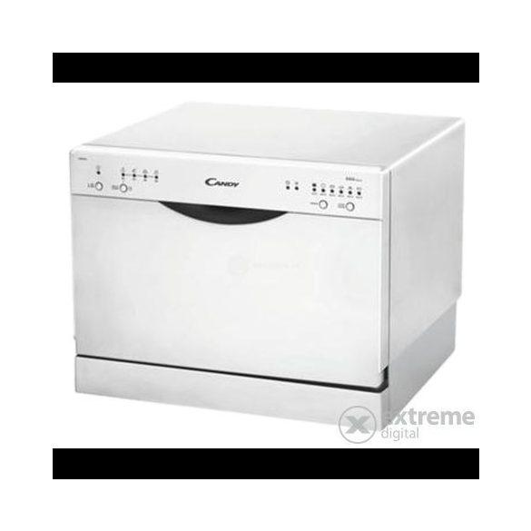 Candy CDCP 6/E  kompakt mosogatógép