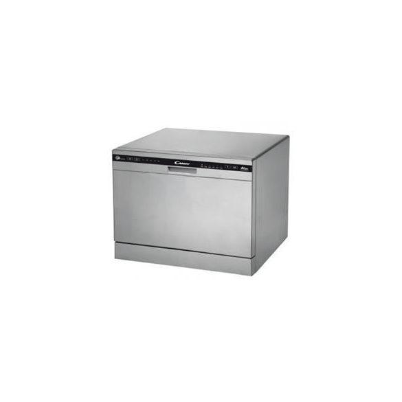 Candy CDCP 6/E-S   kompakt mosogatógép