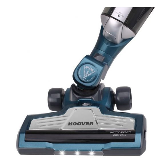 Hoover ATV252LT 011 álló porszívó