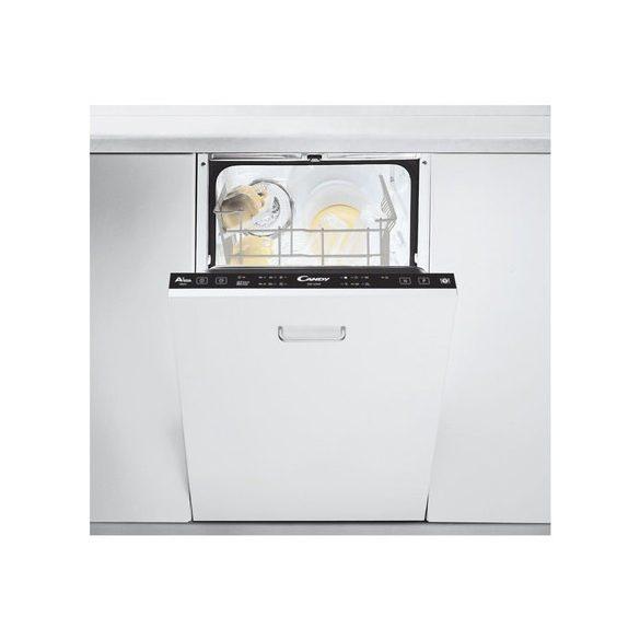 Candy CDI 1L949 Keskeny mosogatógép