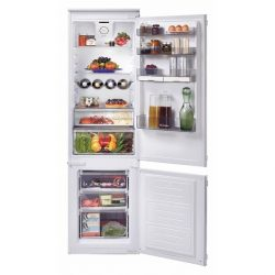 Candy BCBS 184 NPU beépíthető hűtő