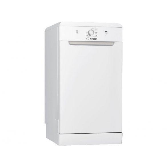 Indesit DSFE 1B10 Keskeny mosogatógép