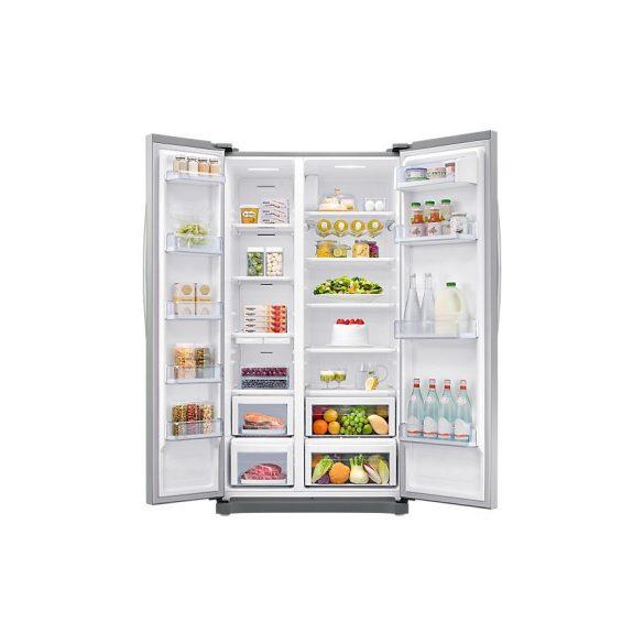 Samsung RS54N3013SA/EO SBS hűtő