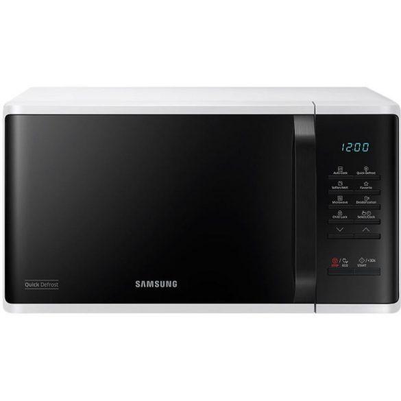 Samsung MS23K3513AW/EO Mikrohullámú sütő