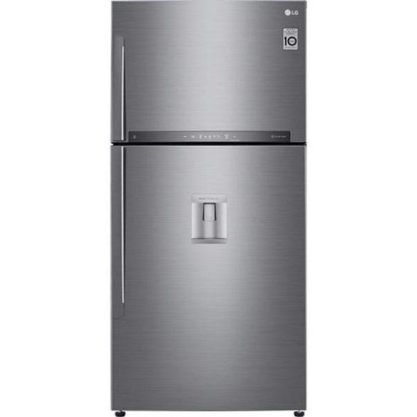 LG GTF916PZPZD Hűtőszekrény