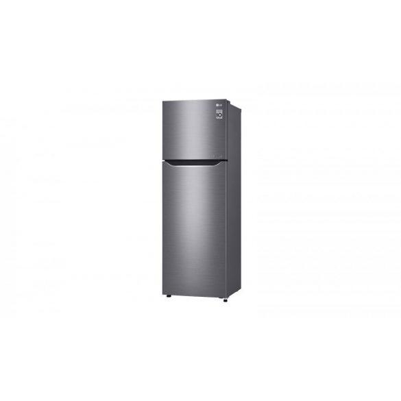 LG GTB362PZCZD Felülfagyasztós Hűtőszekrény