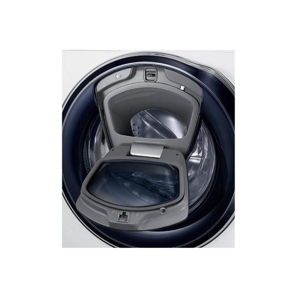 Samsung WW80K6414QW/LE AddWash mosógép Eco Bubble technológiával