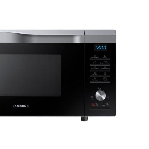 Samsung MC28M6075CS Mikróval kombinált sütő