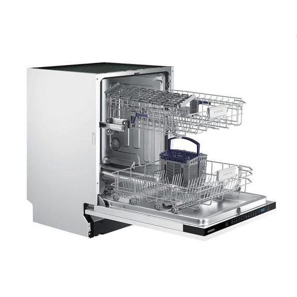 Samsung DW60M6040BB/EO Beépíthető 60 cm széles mosogatógép