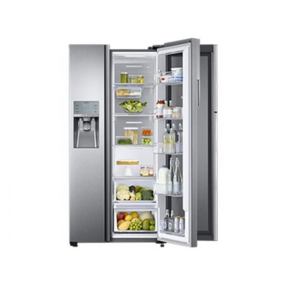 Samsung RH58K6598SL/EO SBS hűtő