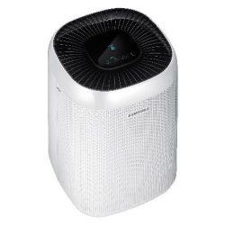 Samsung AX34R3020WW/EU Légtisztító, Porérzékelő, Szagérzékelő, Előszűrő, Porszűrő, Szagszűrő, 34m2 terület lefedése, Auto Mode, Légminőség jelző, Fehér