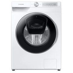 Samsung WW90T654DLH/S6 Elöltöltős mosógép Eco Bubble™, mesterséges intelligencia és Add Wash™ technológiákkal