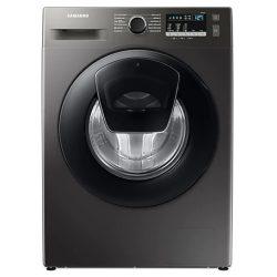 Samsung WW80T4540AX/LE Elöltöltős mosógép Add Wash™, Higiénikus Gőz és Dobtisztítás technológiával
