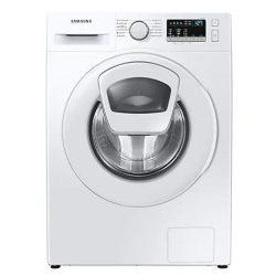 Samsung WW80T4520TE/LE elöltöltős mosógép Add Wash™, Higiénikus Gőz és Dobtisztítás technológiával