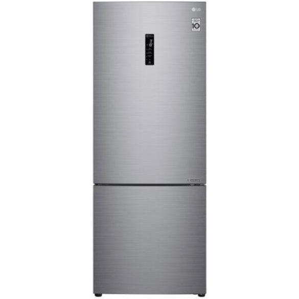 LG GBB566PZHZN Hűtőszekrény